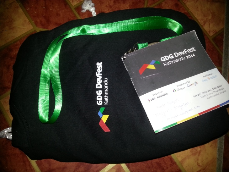 GDG Goodies