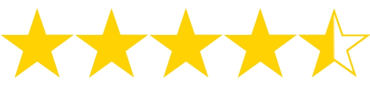 4.5-star