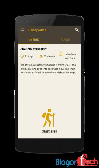 honeyguide-apps